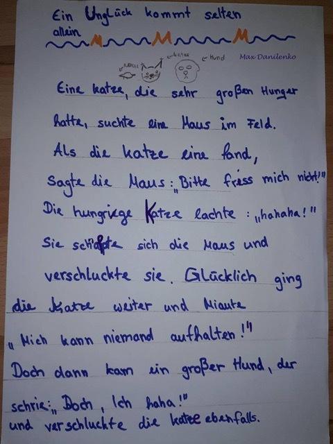 Fabeln Fur Die Grundschule Fabelband Mit