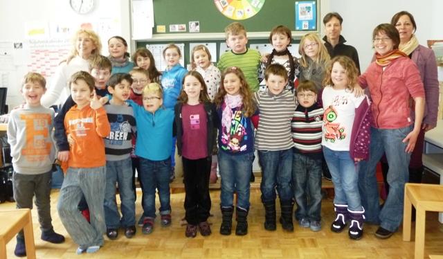 Stuhlkreis schule  GWRS Villingendorf - Kooperation zwischen der Gustav-Werner-Schule ...